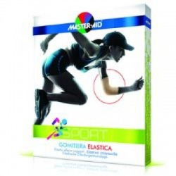 Master Aid - Gomitiera Elastica Master-aid Sport M - 933940140