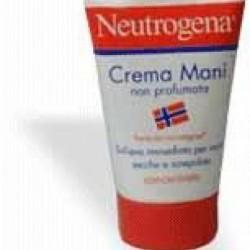 Neutrogena - Neutrogena Crema Mani Non Profumata 75 Ml - 907025720