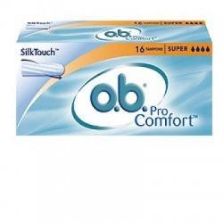 OB - Ob Plus Pro Comfort 16pz - 905951024