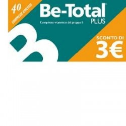 Johnson & Johnson - Betotal 40 Compresse - 933151209
