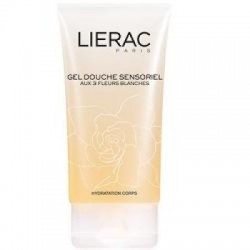 Lierac - Lierac Gel Douche Sensorielle Collection Blanche - 921552598