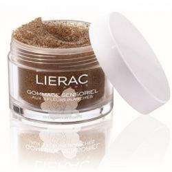 Lierac - Lierac Gommage Sensoriel 3 Fiori Bianchi Idratazione Corpo 175 Ml - 922554086
