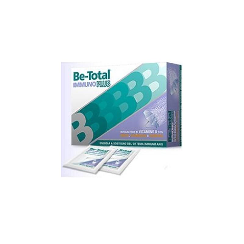 Betotal Immuno Plus 14 Bustine