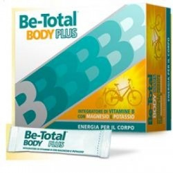 Pfizer - Betotal Body Plus 20 Bustine - 930960113