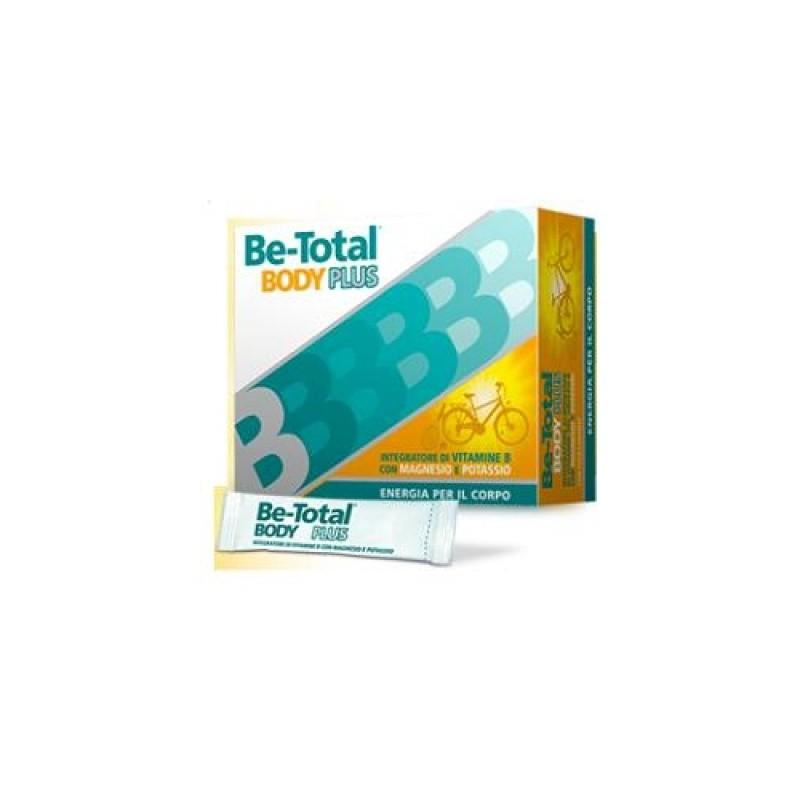 Pfizer - Betotal Body Plus 20 Bustine - 930960113