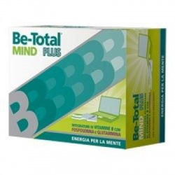 Johnson & Johnson - Betotal Mind 20 Bustine X 2,5 G - 931079065