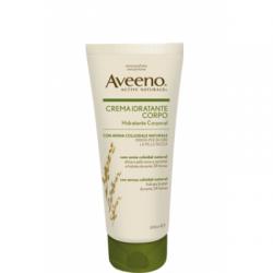 Aveeno - Aveeno Crema Idratante e tovaglia Verde - 922490255