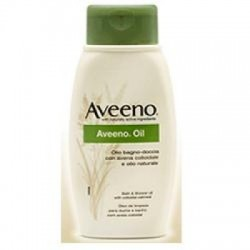 Aveeno - Aveeno Terapeutico Ps Aveeno Oil 250 Ml - 920046493