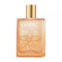 Lierac - Lierac Sensorielle Huile Seche Tonificante 3 Fleurs D'agrumes 100 Ml - 925600393