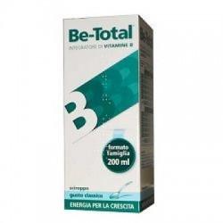 Pfizer - Betotal Sciroppo Classico 200 Millilitri - 922992918