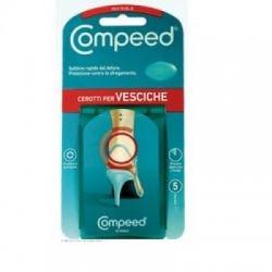Compeed - Compeed Vesciche Talloni 5 Cerotti - 923782181