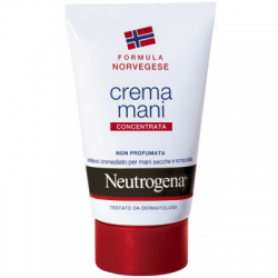 Neutrogena - Neutrogena Promozione 40 anni Mani Rossa 75 Ml - 924765252