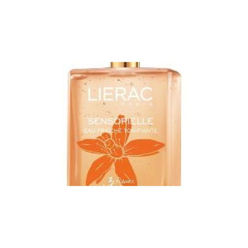 Lierac - Lierac Sensorielle Eau Tonificante 3 Fleurs D'agrumes - 925600405