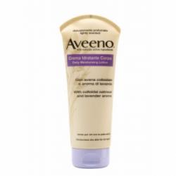 Aveeno - Aveeno Quotidiano Pn Crema Idratante Corpo L&v 200 Ml - 925326720