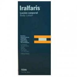 Iralfaris - Iralfaris Lozione Corpo Idratante Ed Emolliente Specifico Per Pelli Psoriasiche E Stati Desquamativi 500ml - 9303...