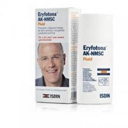 Isdin - Eryfotona Ak-nmsc Fluid 50 Ml - 932680388
