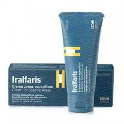 Isdin - Iralfaris Crema Zone Specifiche 50 Ml - 939469019