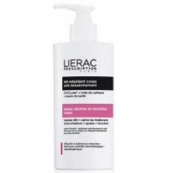Lierac - Lierac Prescription Latte Relipidant Corps Anti Dessechement - 923324899