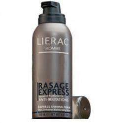 Lierac - Lierac Homme Mousse Rasatura 150 Ml - 911465173