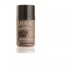 Lierac - Lierac Homme Deo 24h Roll On Antitraspirante Freschezza Non Stop 50 Ml - 922554047