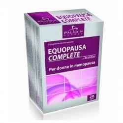 - Equopausa Complete 20 Compresse - 923821058