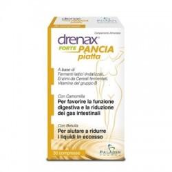Drenax - Drenax Forte Pancia Piatta 30 Compresse - 926143405