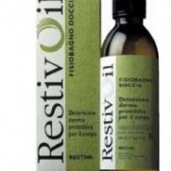 Restivoil - Restivoil Fisiobagno Doccia 250 Ml - 900509631