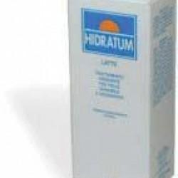 - Hidratum Latte Doposole Pelli Sensibili 200 Ml - 900844046