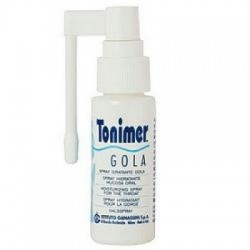 ISTITUTO GANASSINI SPA - Tonimer Lab Gola 15 Ml - 902180912