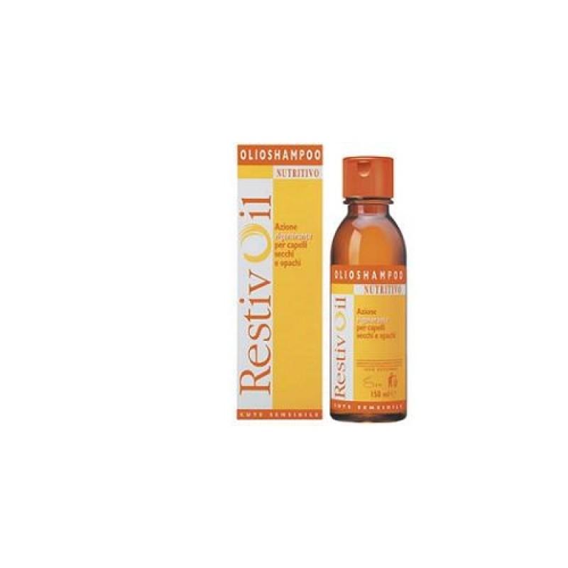 Restivoil - Restivoil Olioshampoo Nutriente 250 Ml - 905954970