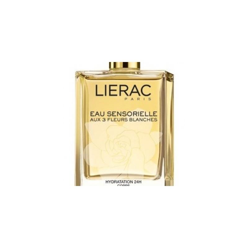 Lierac - Lierac Sensorielle Eau Coll Blanche 100 Ml - 970225280
