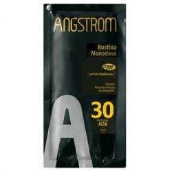 Angstrom - Angstrom Latte Protettivo Spf30 20 Ml - 930498163