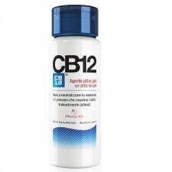 - Cb12 Trattamento Alitosi 250 Ml - 931666756