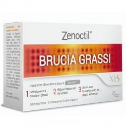 XL-S - Xls Brucia Grassi 60 Capsule - 923506758