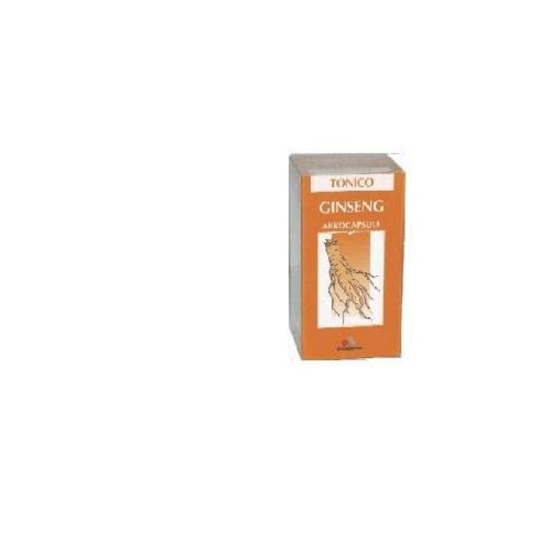 Arkocapsule - Ginseng Arkocapsule 45 Capsule - 908052020
