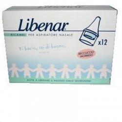 Libenar - Filtri Aspiratore Nasale Libenar - 923527838