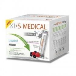 XL-S - Xls Medical Liposinol Direct 90 Bustine Stick Pack 2,6 G - 925202463