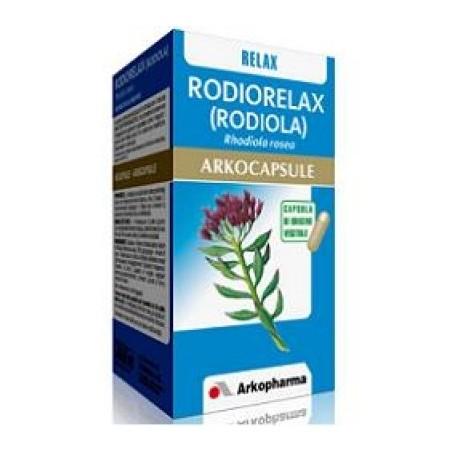 Rodiola Arkocapsule 45 Capsule