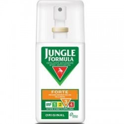 Omega Chefaro - Jungle Formula Forte Spray Original 75 Ml 独创强效防蚊喷雾 - 925047425