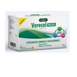 - Verecol Plus 14 Bustine Gusto Agrumi - 926423827
