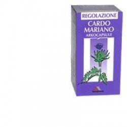 Arkocapsule - Cardo Mariano Arkocapsule 45 Capsule - 909483341