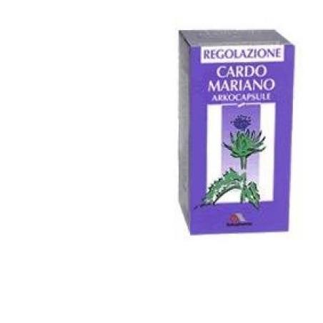 Cardo Mariano Arkocapsule 45 Capsule