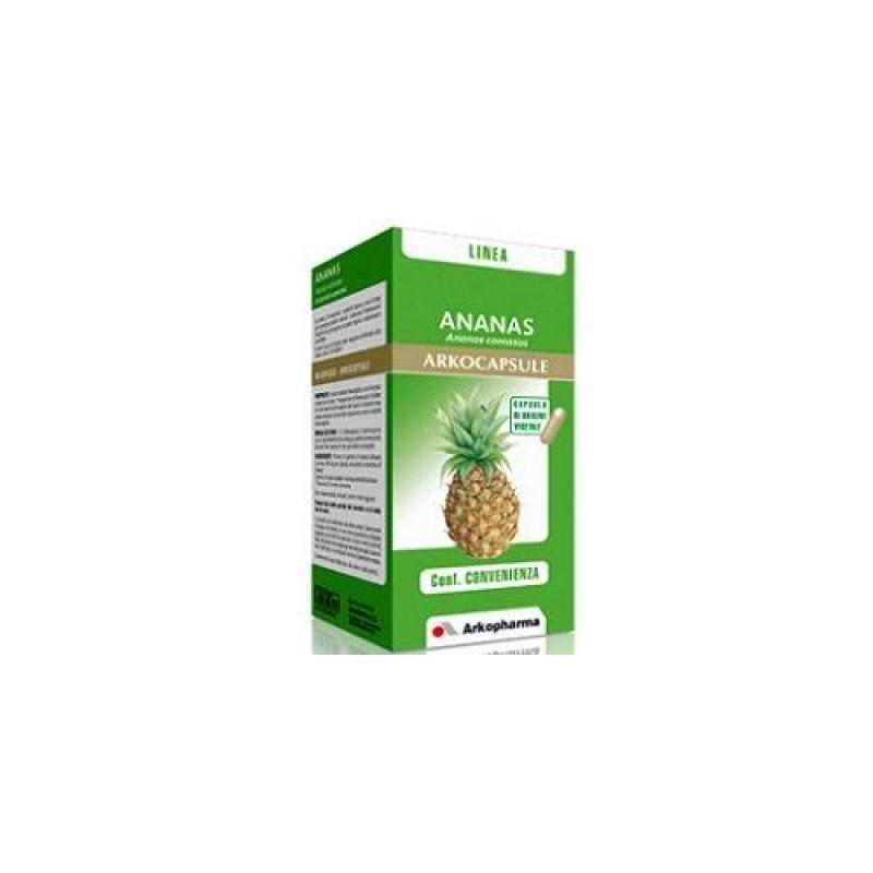 Ananas Arkocapsule 90 Capsule