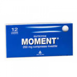 Angelini - Moment 12 compresse - 025669019