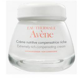 Avene - Avene Crema Nutritiva Compensatrice Ricca 50 Ml - 930526607