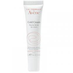 Avene - Eau Thermale Avene Cold Cream Balsamo Labbra 15 Ml - 939468916