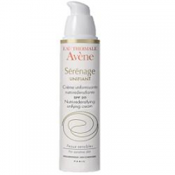 Avene - Eau Thermale Avene Serenage Unifiant Crema 40 Ml - 932443930