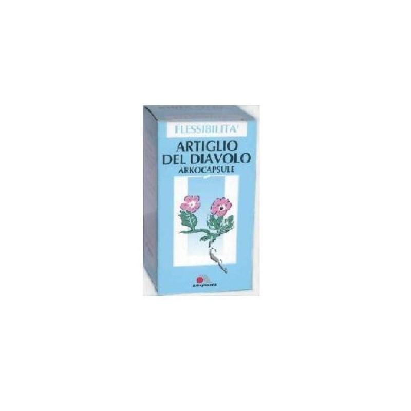 Arkocapsule - Harpadol Artiglio del Diavolo 90 Capsule - 902067711