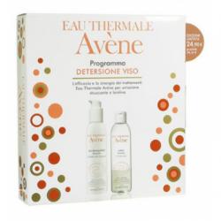 Avene - Eau Thermale Avene Cofanetto Detersione - 933782120
