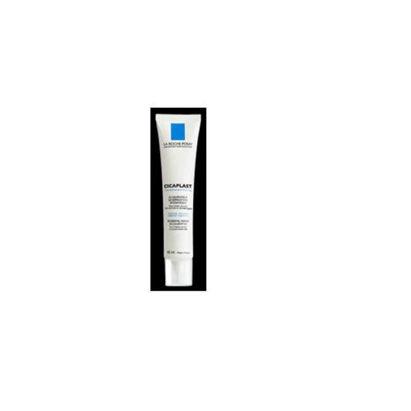 La Roche Posay - Cicaplast Crema Pelli Sensibili Ment 40 Ml - 910854494